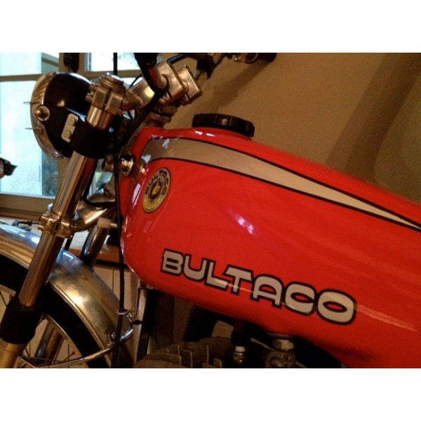 BULTACO 350 Type 159 -183
