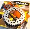 Montesa 349 kit chaîne 10 X 38 dents en 520