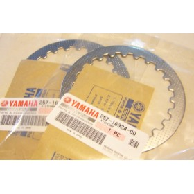 Yamaha TY50 &80 clutch plate set
