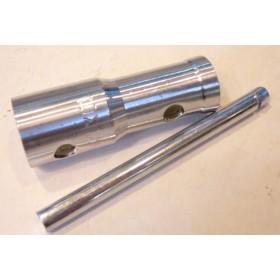 Clé à bougie compacte 16, 18 et 21mm