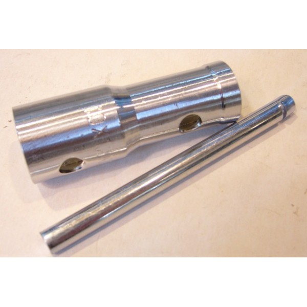 Compact 16, 18 & 21mm plug spanner