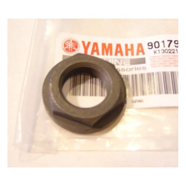Yamaha TY 250 twinshock crankshaft bolt right