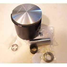 Ossa piston complet avec axe, clips & segments diam 72,25 mm