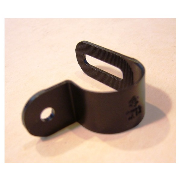 13mm plastic Cable holder