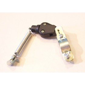 Rear universel brake light contactor