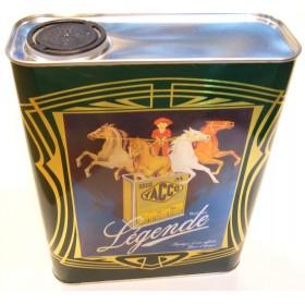Four stroke Yacco legende 15w50 mineral oil ( 2 liters)