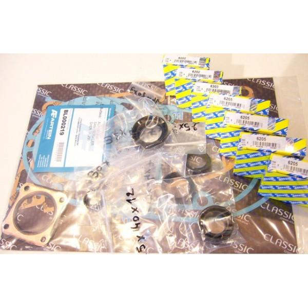 BULTACO 250  kit complet de refection moteur
