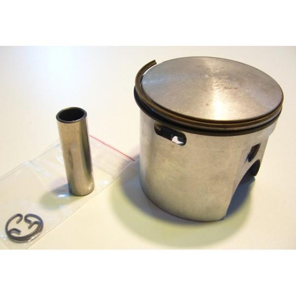 Montesa Cota 123 piston with axle rings & clips diam 54 mm