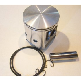Piston complet Fantic 305 - 307 - 309 Diam 74mm