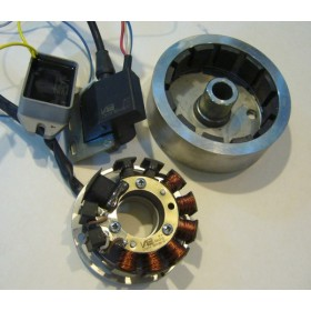 FANTIC 125 & 200 Trial electronic ignition