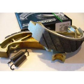 FANTIC 300 front brake shoes