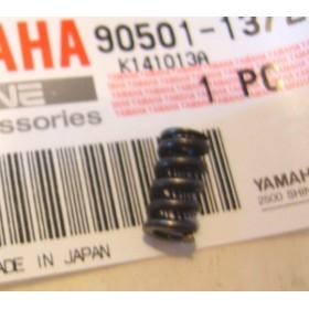 Yamaha TY 250 Mono-amortisseur ressort de Kick