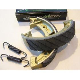 FANTIC 125 TX250 brake shoes