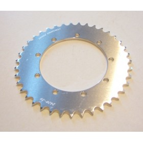 Montesa Cota 348 & 349 aluminium rear sprocket 33T link size 520