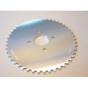HONDA 200TLR couronne Aluminium 48 dents (520)