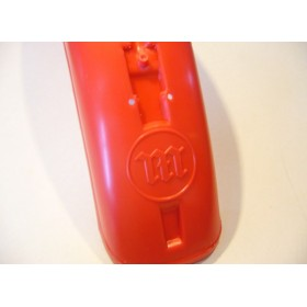 Montesa Cota 348 & 349 Long rear red mudguard