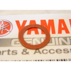 Yamaha TY 125 & 175 joint pointeau Mikuni