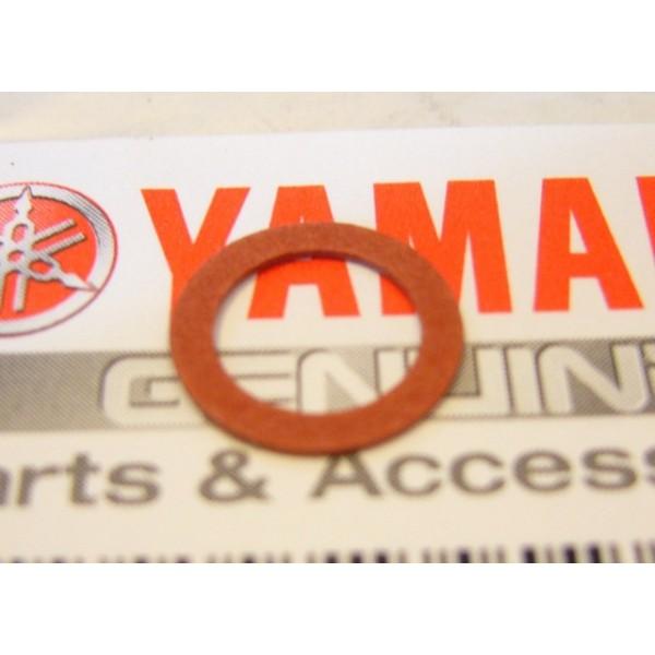 Yamaha TY 125 & 175 Mikuni valve seat washer