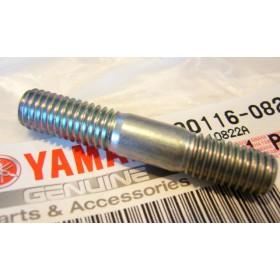 Yamaha TY 125 & 175 Goujon de bas de bras de fourche