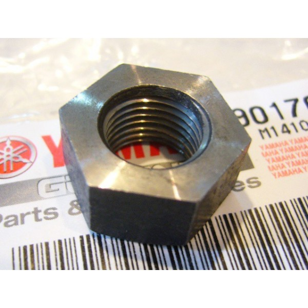 Yamaha TY 50, 80, 125 & 175 flywheel bolt