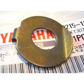 Yamaha 175 Clutch whasher lock