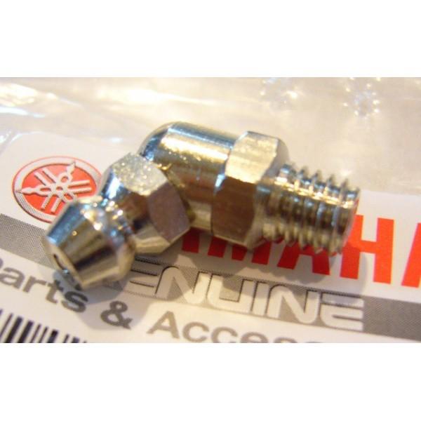 Yamaha TY 125, 175 & 250   rear arm greaser