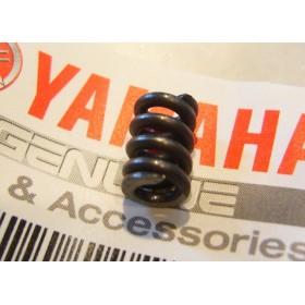 Yamaha TY 125 à 250 bi-amortisseur ressort de Kick