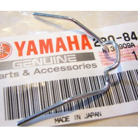 YAMAHA TY 125 to 250 twinshock, head lamp circlip