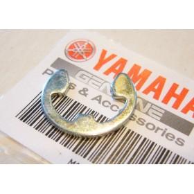 Yamaha TY 125 à 250 circlip de patin tendeur de chaîne