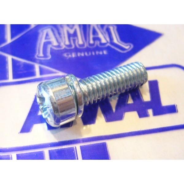 AMAL bolt scew