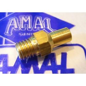 Amal needle jet