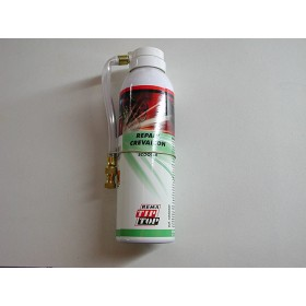tubes and tubeless puncture repair spray
