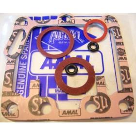Amal carburettor washer set