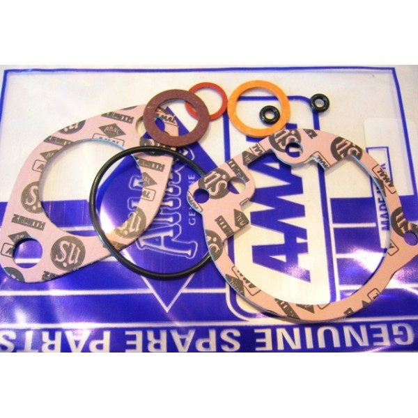 Amal carburettor washer set
