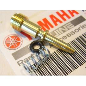Yamaha TY 175 Carburettor air srew kit