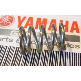Yamaha TY 125 à 250 Ressort de vis de reglage de ralenti