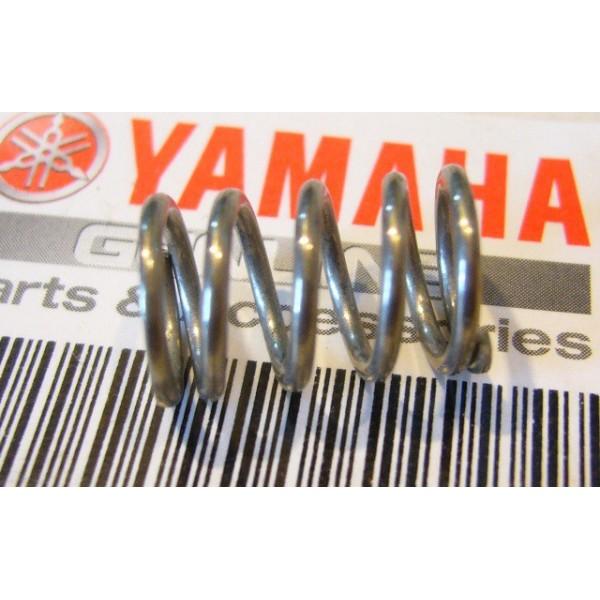 YAMAHA 125 to 250 Screw Throttle down spring