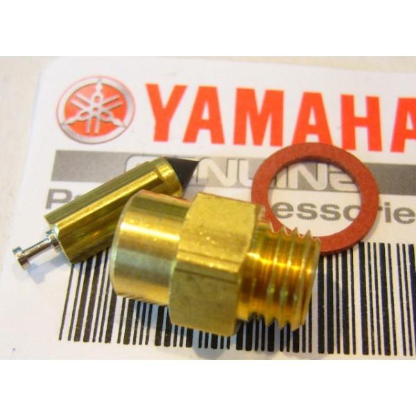 Yamaha TY 59 N  Kit pointeau