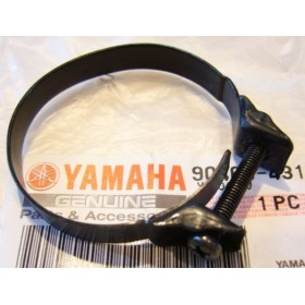 YAMAHA 125 to 250 clamp, hose
