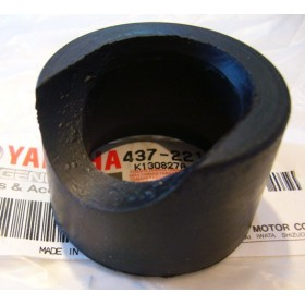 Yamaha TY 125 to 250 Rubber chain absorber for rear swiging arm