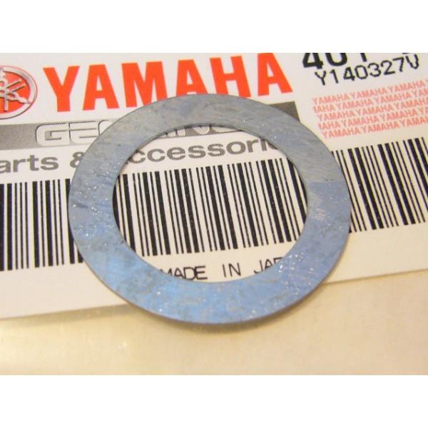 Yamaha TY 125, 175 et 250 rondelle de calage du bras oscillant