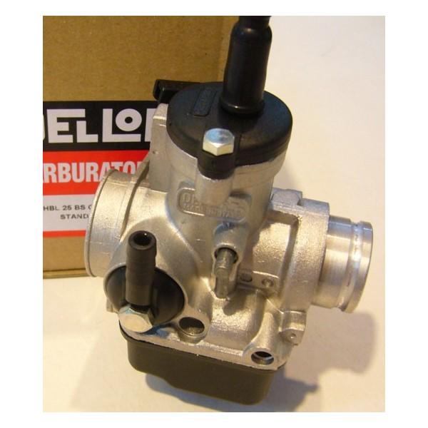 DELLORTO carburettor 2 stroke PHBL25BS
