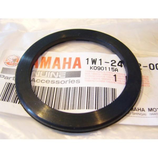 Yamaha TY monoshock fuel cap washer