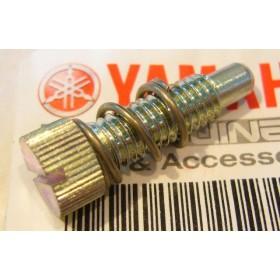 Yamaha TY 250 Monoshock Throttle screw