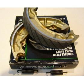 Yamaha TY 250 front monoshock brake shoes