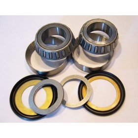 HONDA TLR pair of stearing tapper rollers
