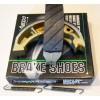 HONDA  brake shoes 110mm