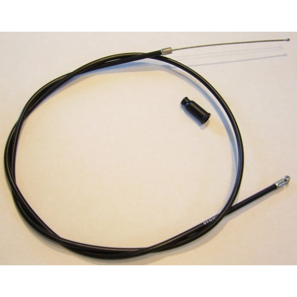 SWM Trial 125 (80 to 82) Throttle cable