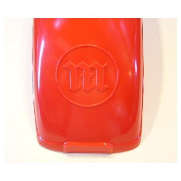 Montesa Cota 247 & 348  red short rear mudguard