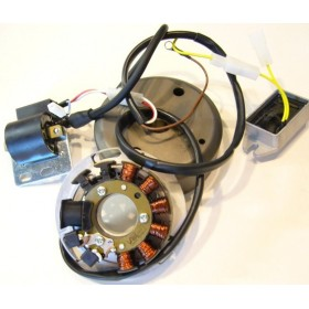MONTESA 247 - 348 - 349 Trial electronic ignition